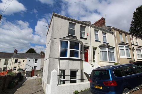 3 bedroom end of terrace house for sale - Beckham Place, Lower Compton