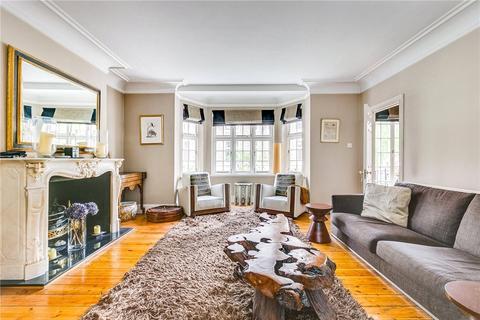 3 bedroom apartment for sale - Wheatley Street, Marylebone, London, W1G