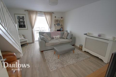 2 bedroom terraced house for sale - Ffordd Brynhyfryd, Cardiff