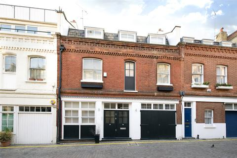 3 bedroom mews to rent - Adam & Eve Mews, London, W8