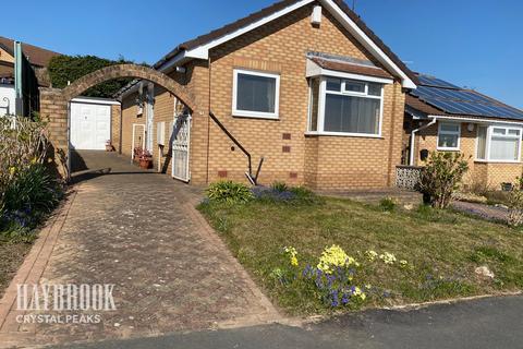 2 bedroom bungalow for sale - Melton Grove, Sheffield