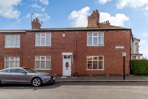 2 bedroom terraced house for sale - Brentwood Avenue, Jesmond, Newcastle Upon Tyne, Tyne & Wear