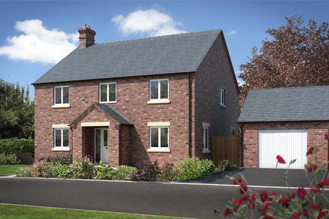 4 bedroom house for sale - Dovaston Park, West Felton, Oswestry