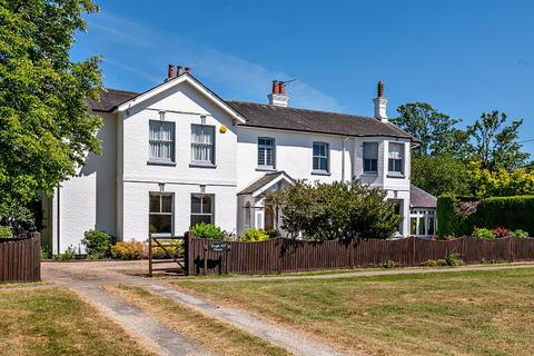6 bedroom detached house for sale - The Tye, East Hanningfield, Chelmsford