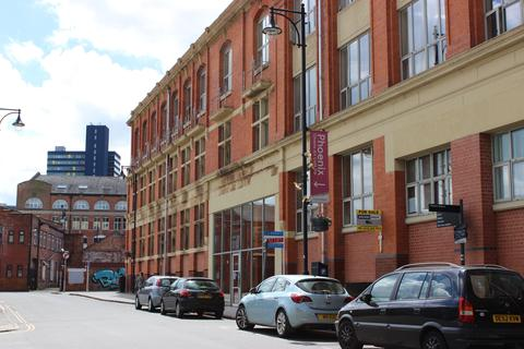 2 bedroom apartment to rent - The Atrium, 2 Morledge Street, Leicester