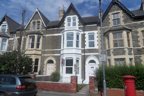 1 bedroom house share to rent - Kings Road, Pontcanna, Cardiff, CF11 9DD