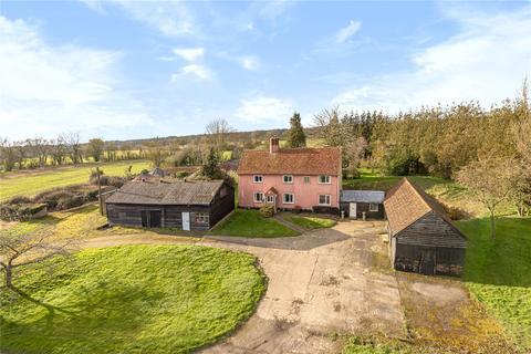 4 bedroom detached house for sale - Felsham, Bury St Edmunds, Suffolk, IP30