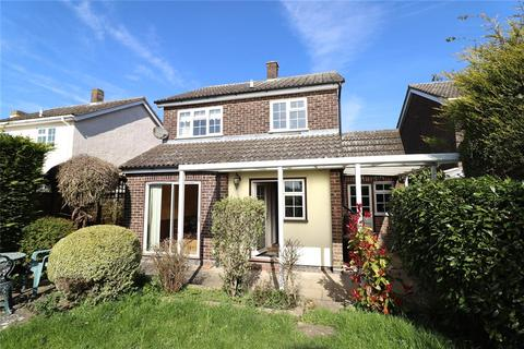 3 bedroom detached house for sale - Green Willows, Lavenham, Sudbury, Suffolk, CO10