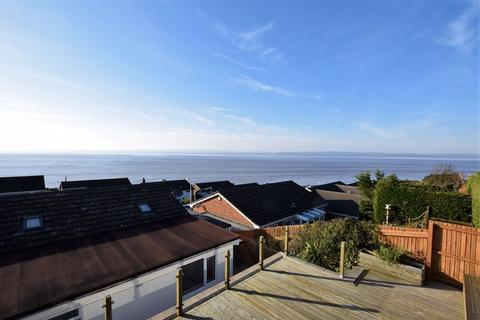 3 bedroom detached bungalow - Fabulous bungalow with fantastic views in Redcliffe Bay