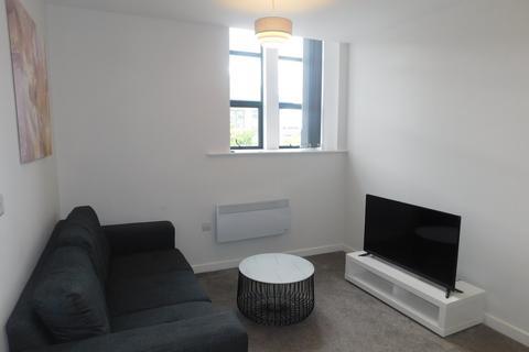 2 bedroom apartment to rent - School Apartments, Captain Street, Bradford, West Yorkshire, BD1