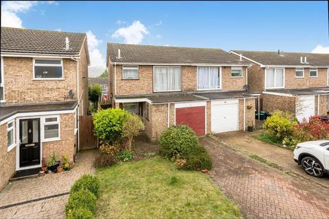 3 bedroom semi-detached house for sale - Glentrammon Road, Green Street Green, Orpington, Kent, BR6 6DG