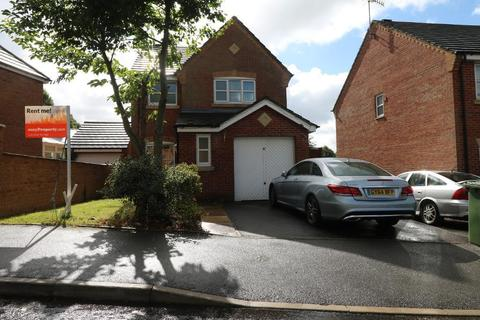 3 bedroom detached house for sale - Cumberland Avenue, Eccleston, St Helens, WA10 3PR