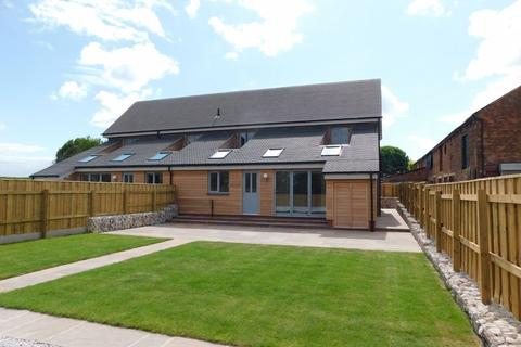3 bedroom semi-detached house to rent - 150d Congleton Road, Sandbach