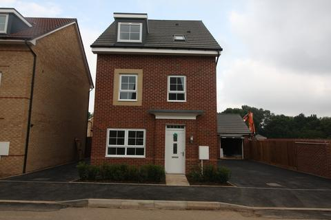 4 bedroom house to rent - Turnstone View, Canley , Coventry