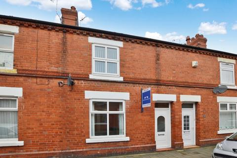 2 bedroom terraced house to rent - West Street, Hoole, Chester, CH2 3PU