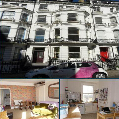 1 bedroom flat to rent - St Michaels Place, Brighton,