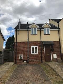 2 bedroom apartment to rent - Mill View, Oxford