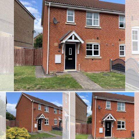 2 bedroom semi-detached house to rent - Garrington Road, Breme Park, Bromsgrove