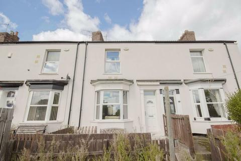 2 bedroom terraced house - Derby Terrace, Thornaby, TS17 7EL