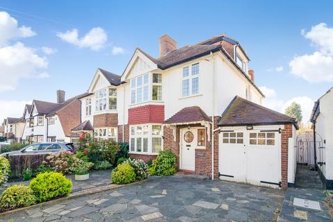 4 bedroom semi-detached house for sale - Murray Avenue, Bromley, BR1