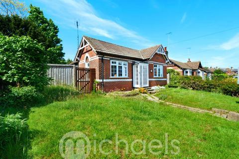2 bedroom detached bungalow for sale - Maldon Road, Colchester, CO3