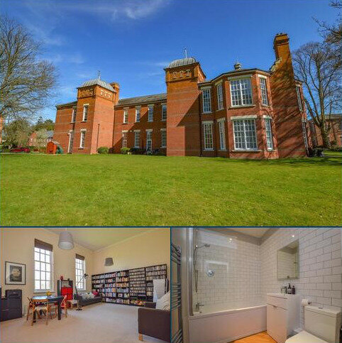2 bedroom apartment for sale - Beningfield Drive, London Colney, St. Albans