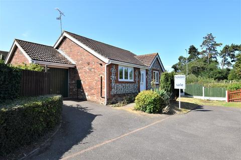 3 bedroom detached bungalow for sale - Kingston Chase, Heybridge, Maldon, CM9
