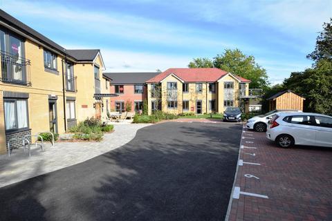 1 bedroom retirement property for sale - Amelia Lodge, Henleaze