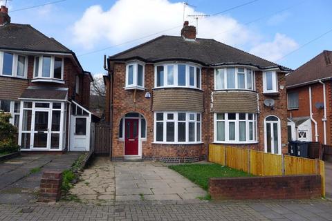3 bedroom semi-detached house to rent - Gorsy Road, Quinton