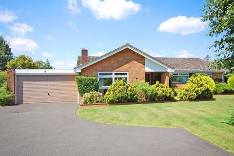 4 bedroom detached bungalow for sale - Hartley Close, Charlton Kings, Cheltenham, GL53