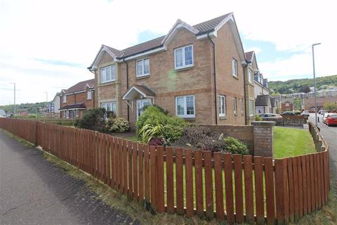 4 bedroom detached house for sale - Kingston Crescent, Port Glasgow
