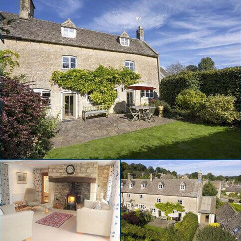4 bedroom cottage for sale - Church Lane, Guiting Power, Gloucestershire