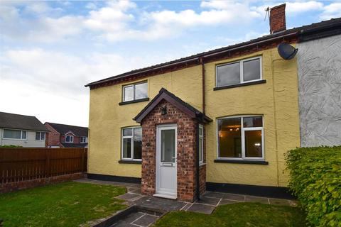 3 bedroom semi-detached house for sale - Back Lane, Congleton