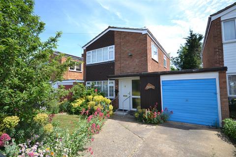 3 bedroom link detached house for sale - Mill Road, Tillingham