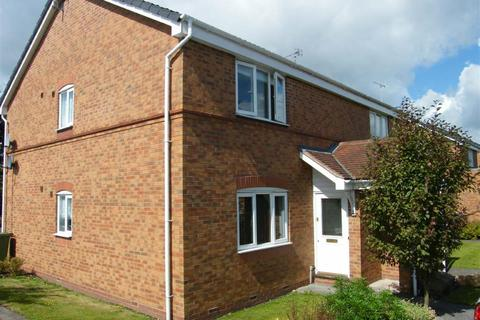 1 bedroom apartment to rent - Ferry Farm Drive Meadowcroft Park Stafford