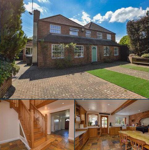 4 bedroom detached house to rent - Watling Street, Kensworth