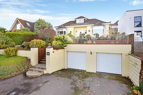 4 bedroom detached house for sale - Beach Road West, Portishead