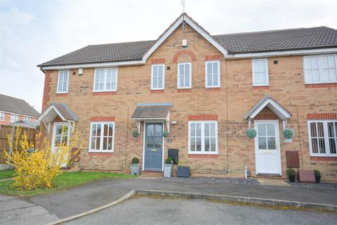 2 bedroom townhouse for sale - Threlkeld Close, West Bridgford, Nottingham