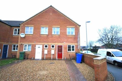 3 bedroom semi-detached house to rent - Haven Meadows, Boston