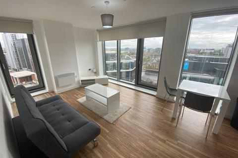 2 bedroom apartment to rent - X1 Media City, Michigan Avenue, The Quays, Salford