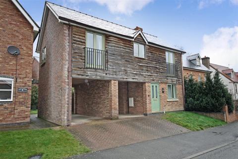 3 bedroom detached house to rent - Ffordd Spoonley, Llansanffraid