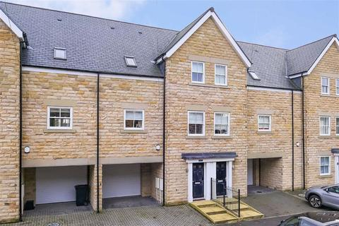 3 bedroom townhouse for sale - Mornington Terrace, Harrogate, North Yorkshire