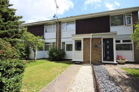 2 bedroom terraced house for sale - Ontario Close, Worthing, West Sussex, BN13