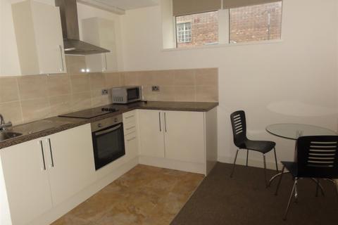 Studio to rent - Flat 6, Studio 100, Rockingham Street