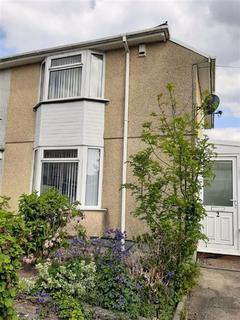 2 bedroom end of terrace house for sale - Brondeg, Manselton, Swansea