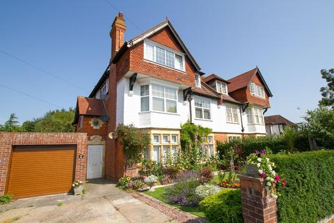 2 bedroom apartment to rent - Bathurst Road, Folkestone