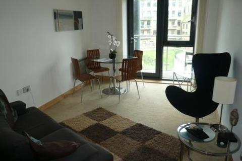 1 bedroom apartment to rent - VM2, Salts Mill Road, Shipley