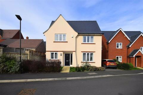 4 bedroom detached house for sale - Armstrong Road, Cheltenham, Gloucestershire