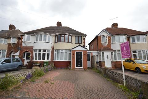 4 bedroom semi-detached house for sale - Wellsford Avenue, Solihull