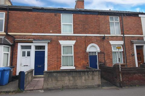 3 bedroom terraced house for sale - Ashbourne Road, Derby